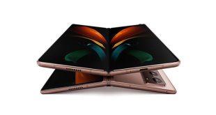 Samsung Galaxy Z Fold 2 5G Review