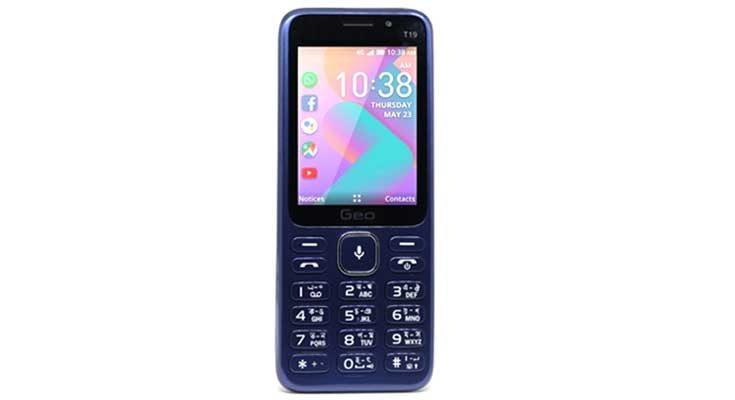 GEO T19