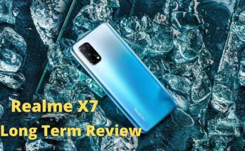 Realme X7 Long Term Review